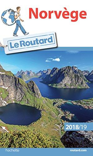 9782016266472: Guide du Routard Norvège 2018/19: (+ Malmö et Göteborg)