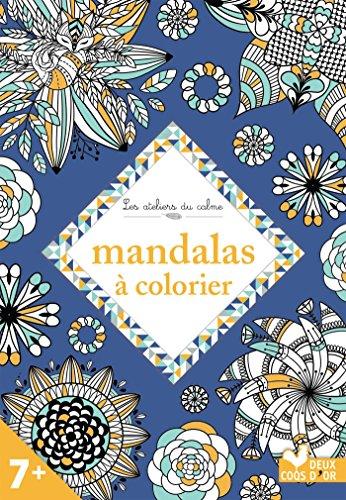 9782016276778: Mandala à colorier