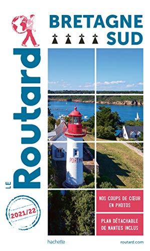 9782016293249: Guide du Routard Bretagne Sud 2021/22