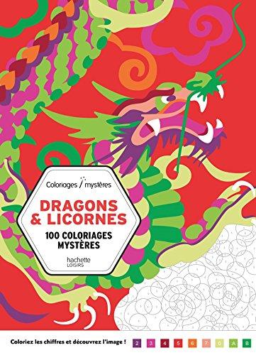 9782017021797: Dragons et licornes
