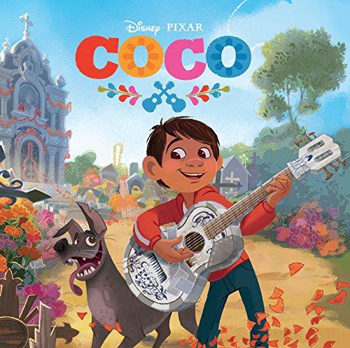 9782017022190: COCO - Monde Enchanté - L'histoire du film - Disney Pixar
