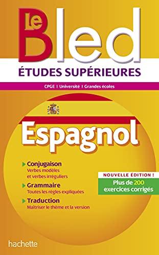 9782017025924: Bled Supérieur - Espagnol