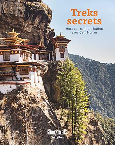 9782017032687: Guide Bleu Treks secrets