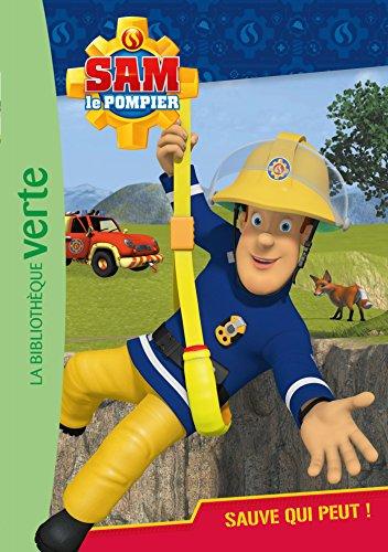 9782017035008: Sam le pompier 04 - Sauve-qui-peut !