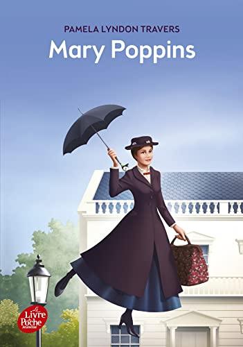 Mary Poppins: Lyndon Travers, Pamela