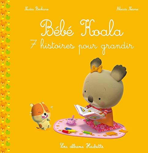 9782017053026: Bébé Koala recueil - 7 histoires pour grandir