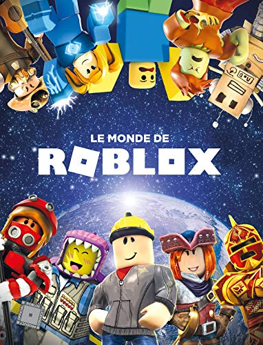 9782017063919: ROBLOX - Le monde de Roblox