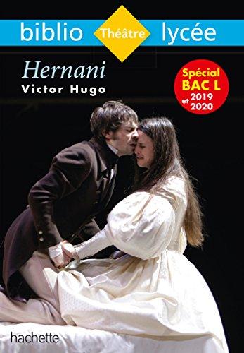 9782017064510: Bibliolycée - Hernani, Victor Hugo
