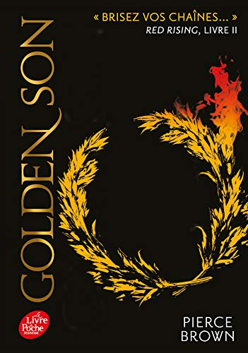 9782017080442: Red Rising - Tome 2 - Golden Son