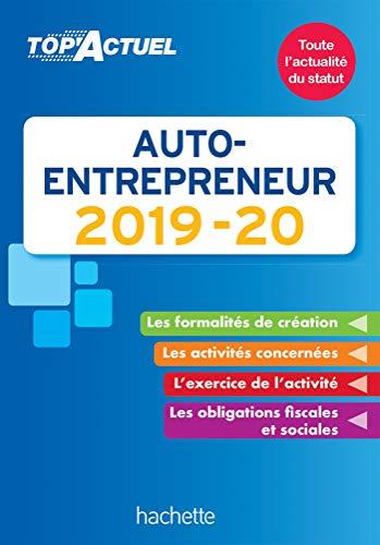9782017081364: Top'Actuel Micro-Entrepreneur 2019-2020