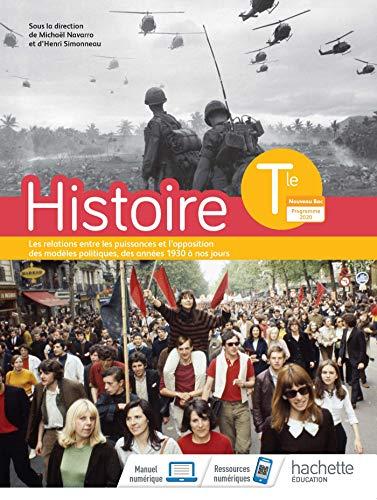 9782017088141: EsaBAC. Histoire. Terminale. Per le Scuole superiori. Con e-book. Con espansione online
