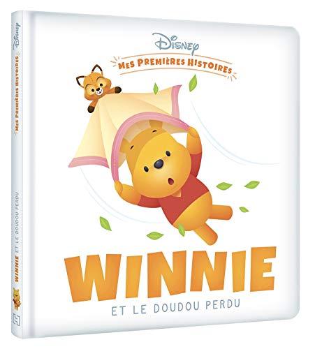 9782017108825: DISNEY - Mes premières histoires - Winnie et le doudou perdu