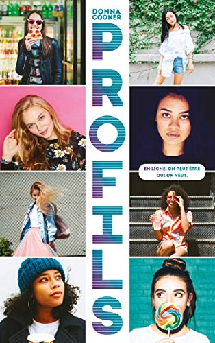 Profils Cover