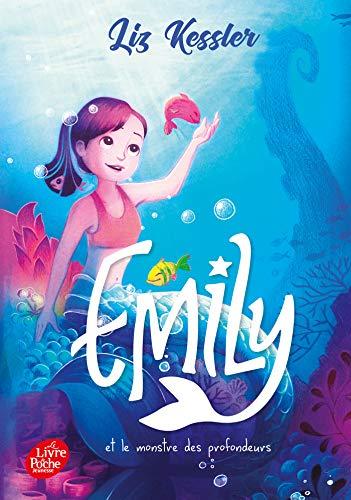 9782017119241: Emily et le monstre des profondeurs - Tome 2