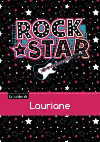 Le cahier de Lauriane - Séyès, 96p,: Collectif