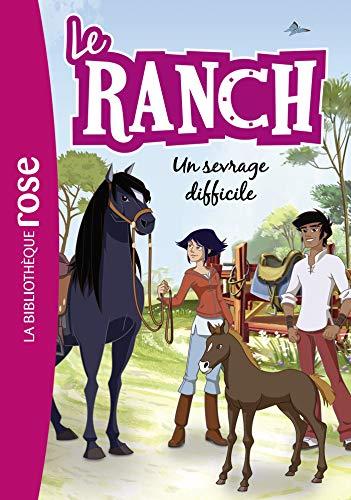 9782017873471: Le Ranch 33 - Un sevrage difficile