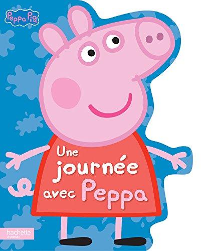 9782019114695: Peppa Pig / Une journ�e avec Peppa