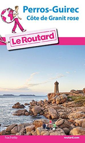 9782019125059: Guide du Routard Perros-Guirec et la côte de Granit rose