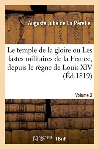 Le Temple de la Gloire Ou Les: Jube de la