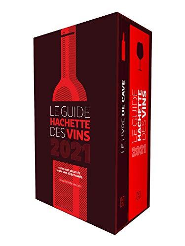 9782019456559: Coffret Guide Hachette des Vins 2021