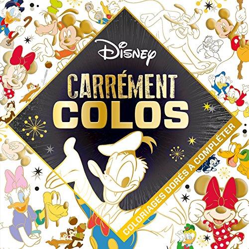 Mickey et ses amis, CARREMENT COLO (HJD.AUTRE: Hachette Jeunesse