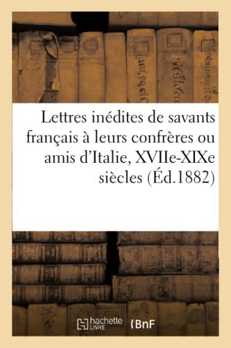 Lettres Inedites de Savants Francais a Leurs: Eugene Muntz