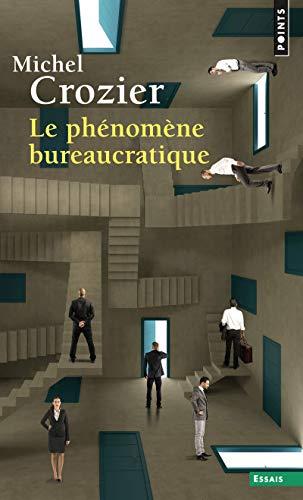 9782020006033: PH'Nom'ne Bureaucratique(le) (English and French Edition)