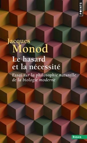 9782020006187: Le Hasard et la Nécessité
