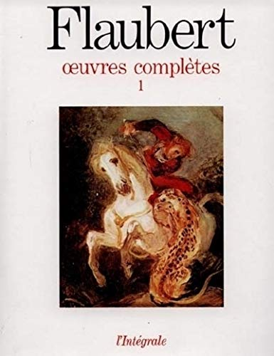 9782020007221: Oeuvres complètes, tome 1