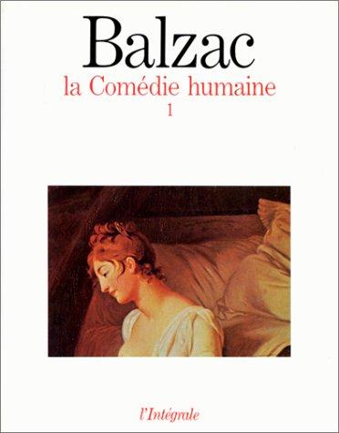 9782020007269: La Com�die humaine, tome 1