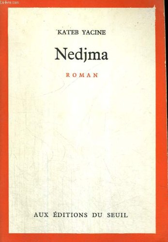 9782020008709: Nedjma (Cadre Rouge)