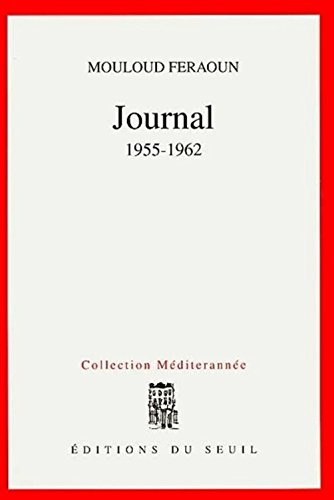 9782020009928: Journal 1955-1962