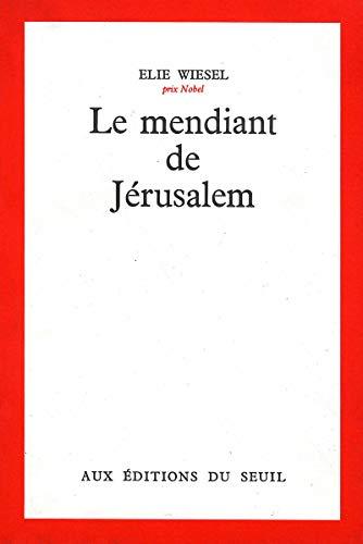 9782020011129: Le Mendiant de Jérusalem (French Edition)