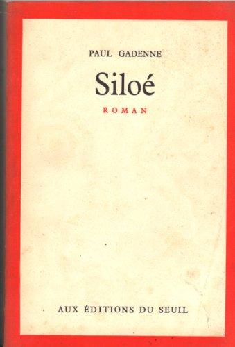 9782020012256: Siloe