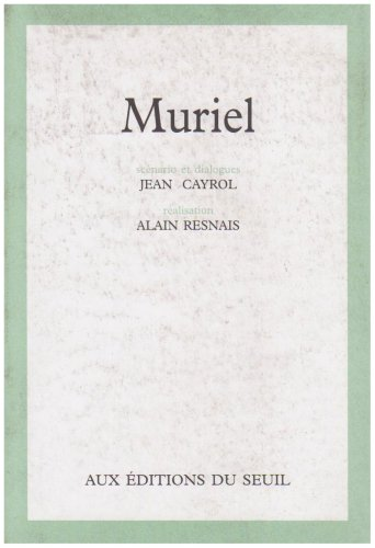 9782020012782: Muriel