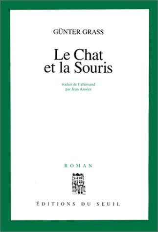 9782020014427: Le Chat et la souris (French Edition)