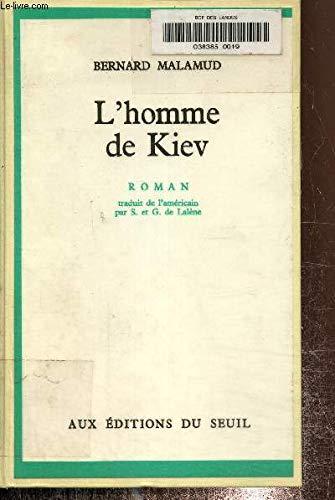 9782020015271: Homme de kiev (l')