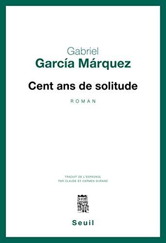 9782020015370: Cent Ans de solitude