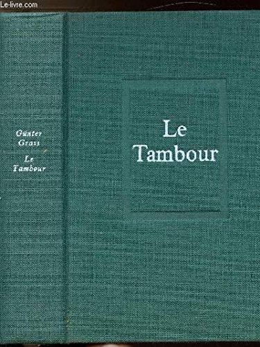 Tambour (le) 022796 (Roman et.Rel): Grass