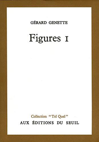 "Figures I - Figures II - Figures III. (3 livres). (Collection "" Tel Quel "", III ..."