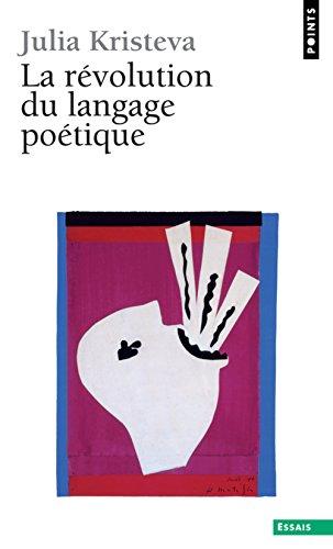 9782020019682: La Révolution du langage poétique