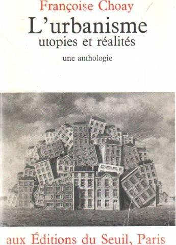 9782020020091: Urbanisme, utopies et réalités