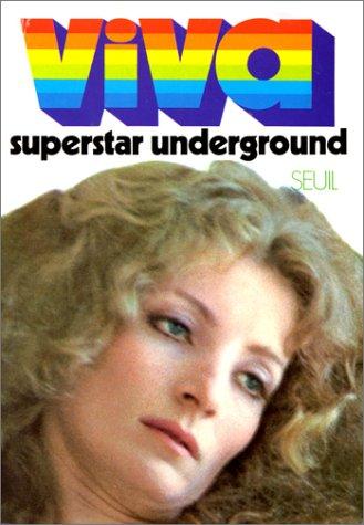 9782020021050: Viva, superstar underground (Biographie)