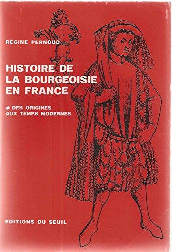9782020021524: Histoire de la bourgeoisie en France t.1 022796