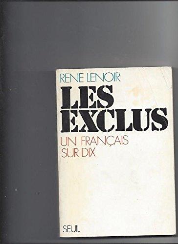 9782020022026: Les exclus