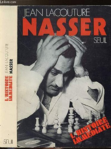 NASSER: LACOUTURE