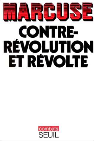 9782020025355: Contre-r�volution et R�volte