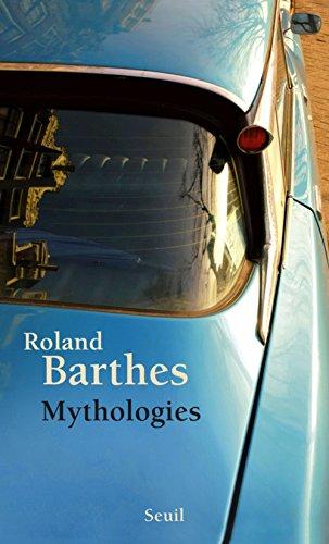 9782020025829: Mythologies