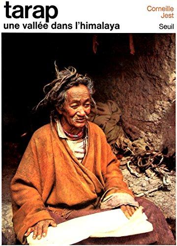9782020029360: Tarap. une vallee dans l'himalaya