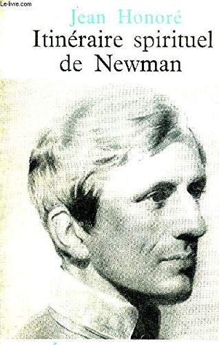 9782020030861: Itineraire spirituel de newman 022796